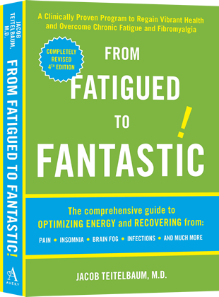 From Fatigued To Fantastic! 4th Edition