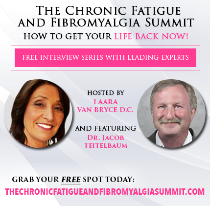 The Chronic Fatigue and Fibromyalgia Summit