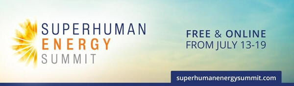 The Superhuman Energy Summit