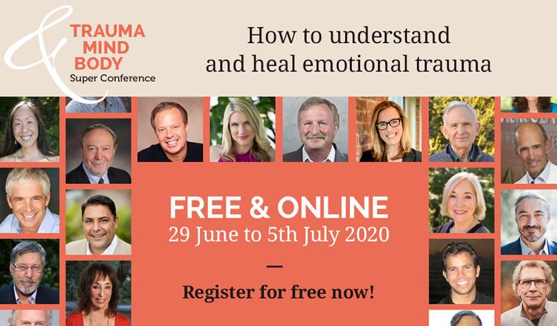 Trauma Super Conference
