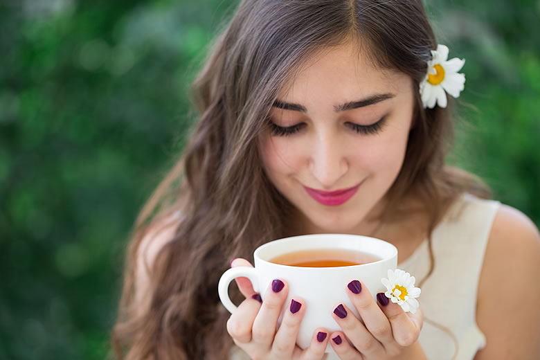Dandelion Tonic/Coffee Substitute