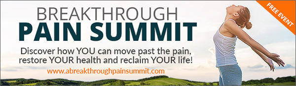 Pain Summit