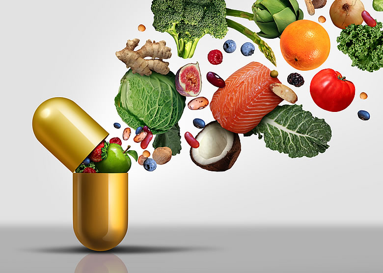 Vitamins and Minerals Everyone Should Take