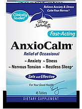 AnxioCalm