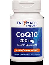 Vitaline Coenzyme Q10 - Chocolate Flavor