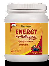 Energy Revitalization System Vitamin Powder